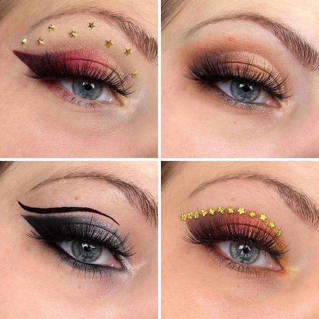 Blogvorstellung - Beauty Blog deutsch - Looks Beispiele