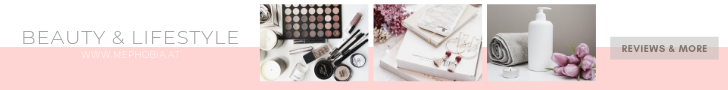 Beauty Blog deutsch Österreich