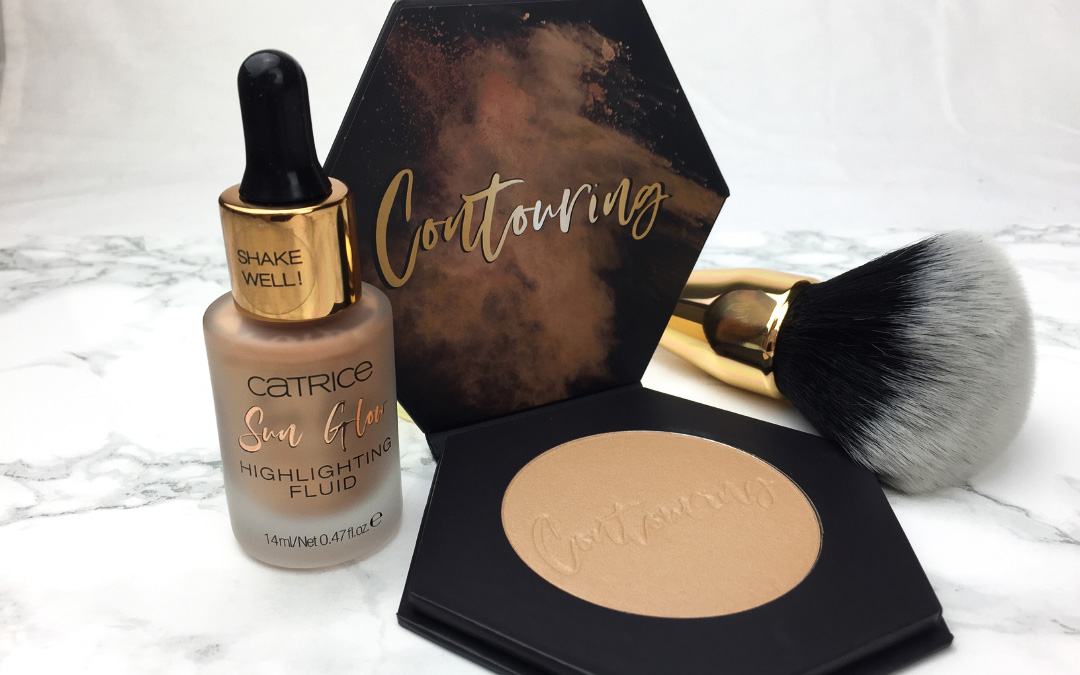 Catrice - Sun Glow Limited Edition - Review