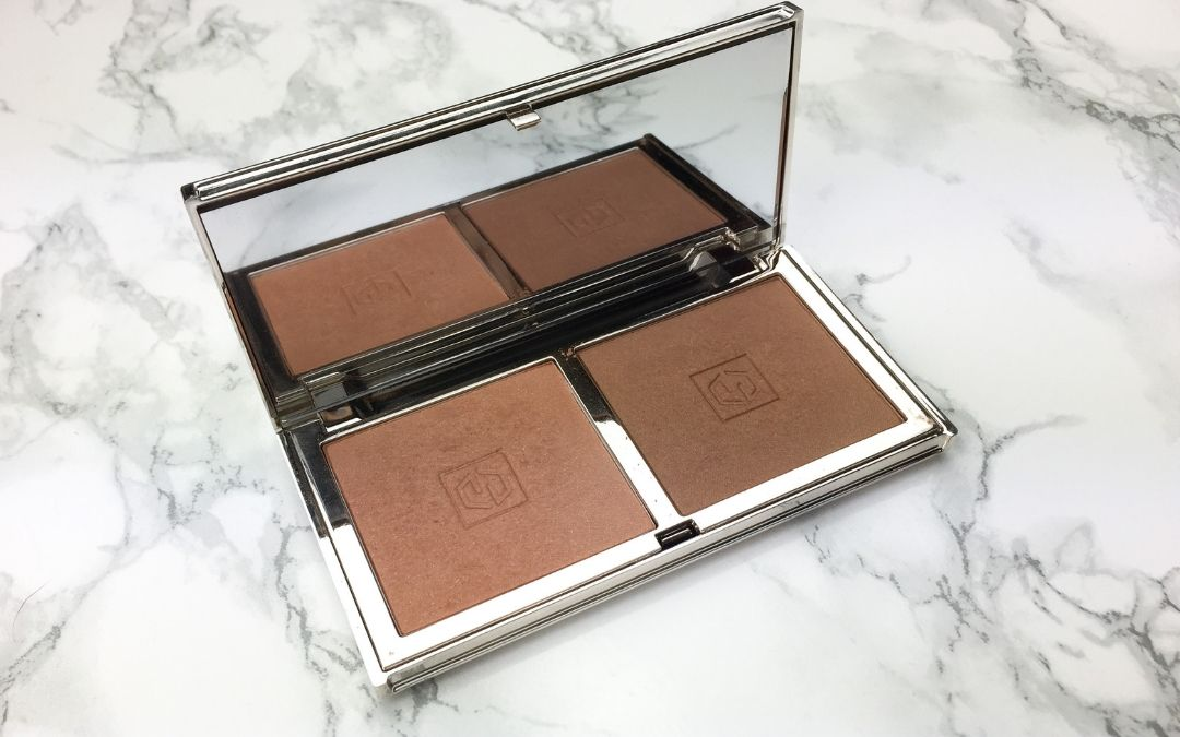Jouer – Sunswept Bronzer Duo
