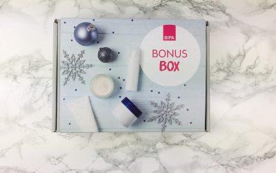 BIPA Bonusbox – Dezember 2019