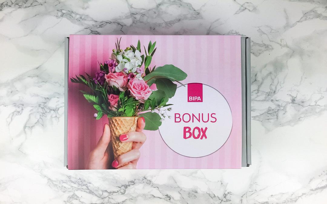 BIPA Bonusbox – Mai 2020