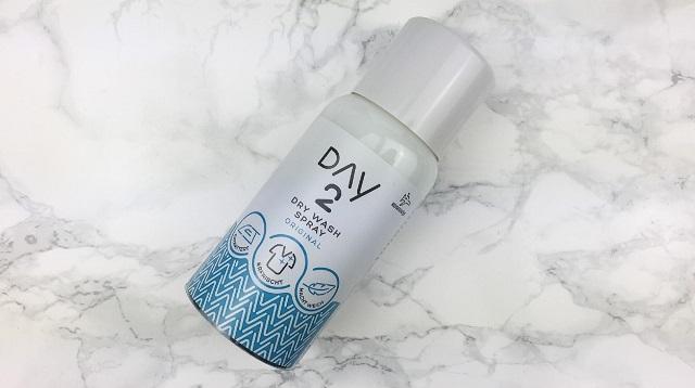 Bipa Bonusbox Mai 2020 - Day 2 Waschspray Original Dry