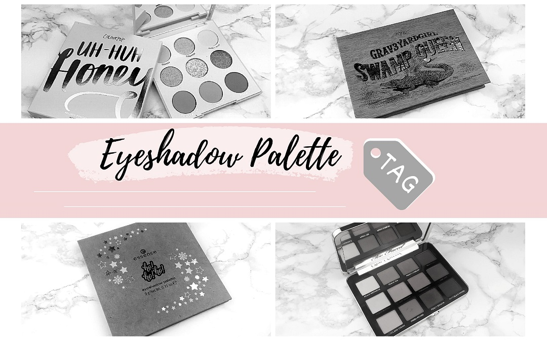 Eyeshadow Palette – TAG