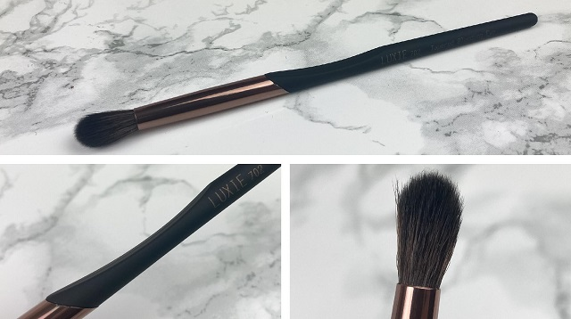 Glossybox - Juni 2020 - Luxie Tapered Blending Brush