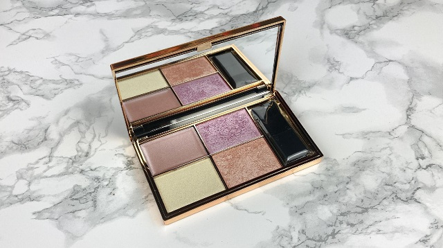 Glossybox - Juni 2020 - Sleek Highlighting Palette Solstice