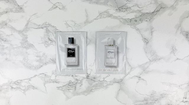 Bipa Bonusbox - August 2020 Parfumproben