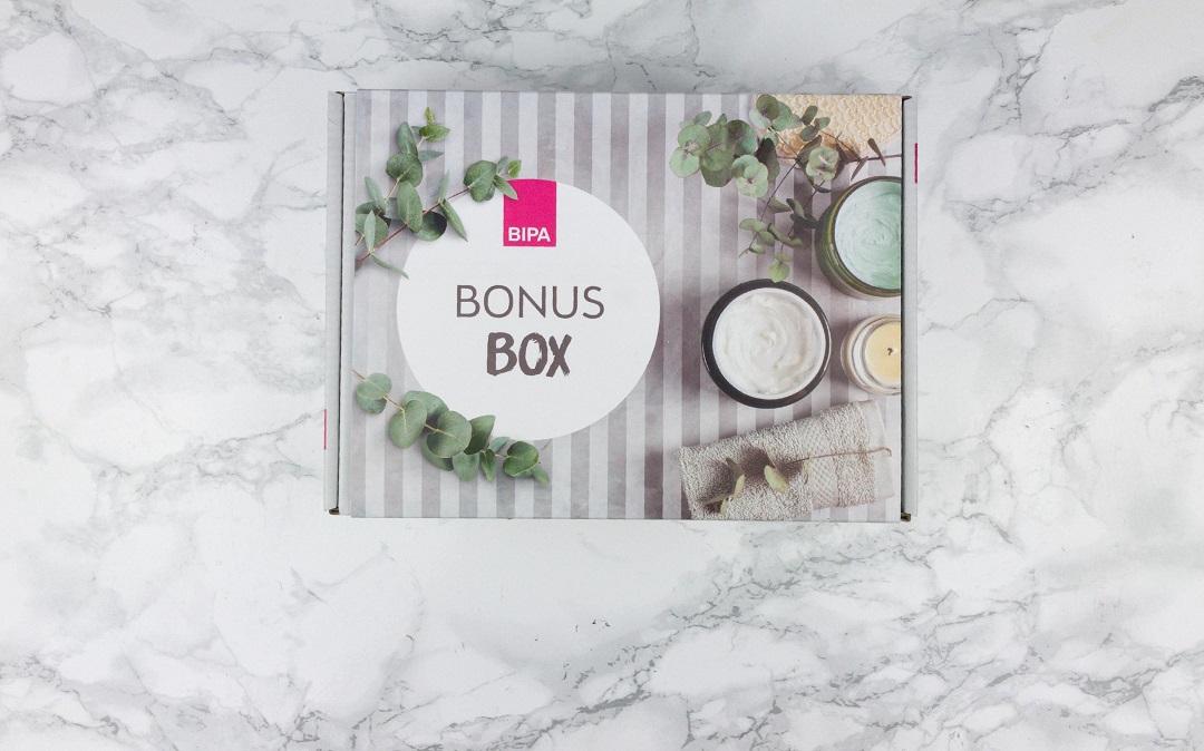 """BIPA Bonusbox – Spezialbox """"Wellness für den Teint"""""""