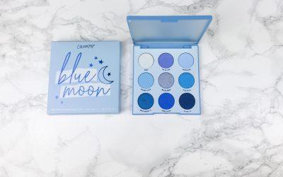 Colourpop – Blue Moon Palette