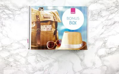 BIPA Bonusbox – September 2020