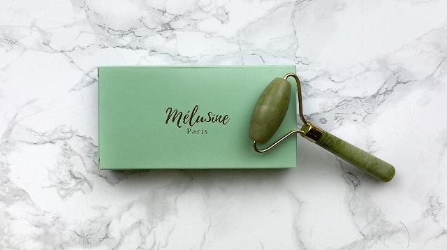 Glossybox - September 2020 - MÉLUSINE PARIS - Magic Jade Roller