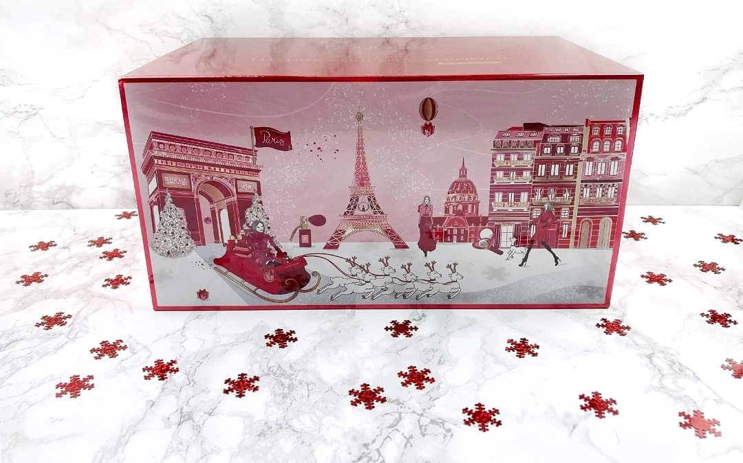 Douglas - Luxury Beauty Adventskalender 2020 - Unboxing - Beitragsbild