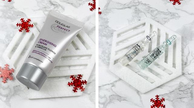 Douglas - Luxury Adventskalender Beauty - Unboxing - Clear Focus Cream und Ampoullen