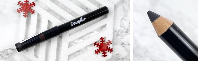 Douglas - Luxury Adventskalender Beauty - Unboxing - Eye Pencil