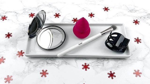 Douglas - Luxury Adventskalender Beauty - Unboxing - Inhalt Goodies Übersicht
