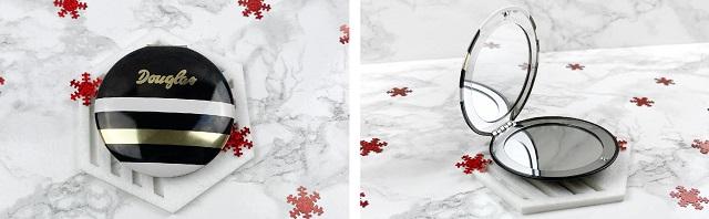 Douglas - Luxury Adventskalender Beauty - Unboxing - Pocket Mirror