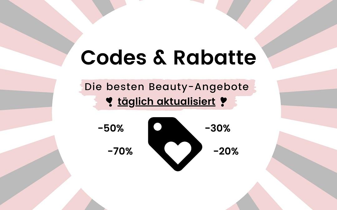 Codes & Rabatte
