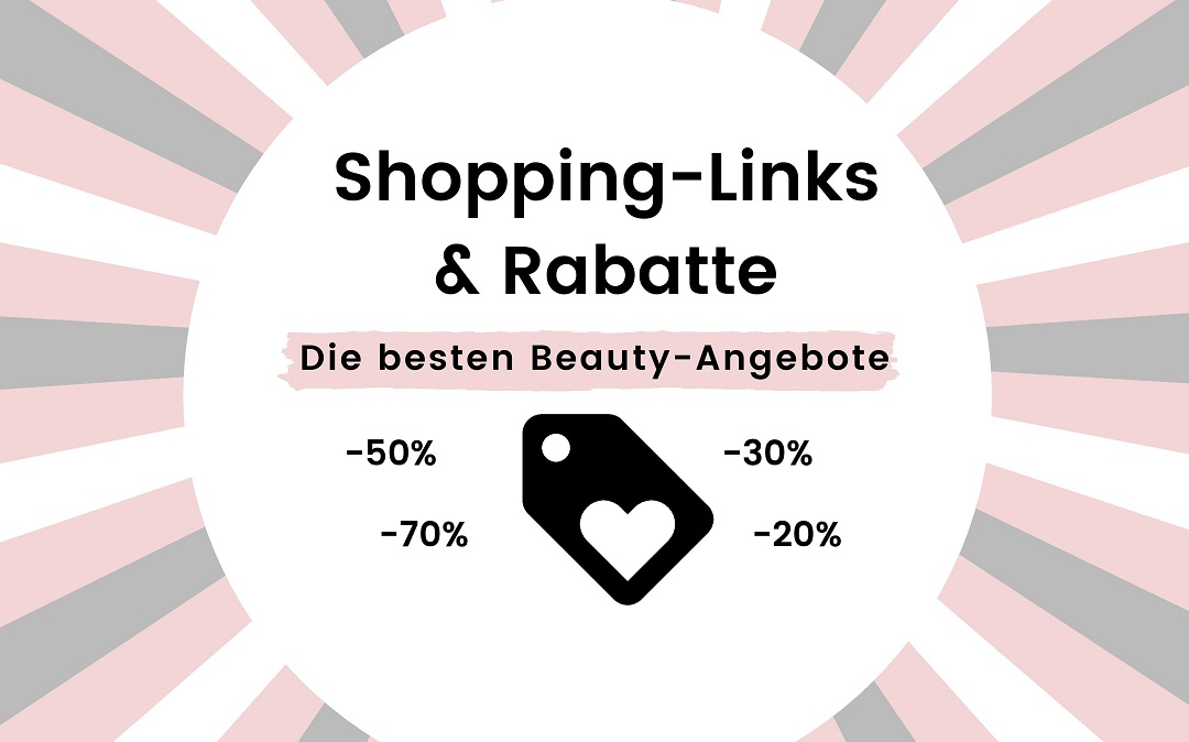 Shopping-Links & Rabatte