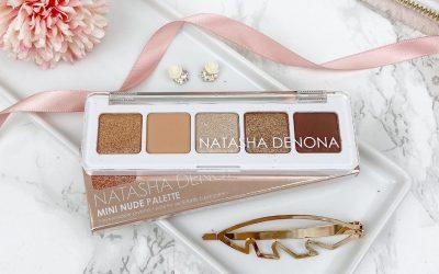 Natasha Denona – Mini Nude Palette