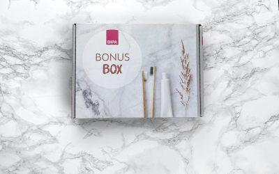 BIPA Bonusbox – November 2020