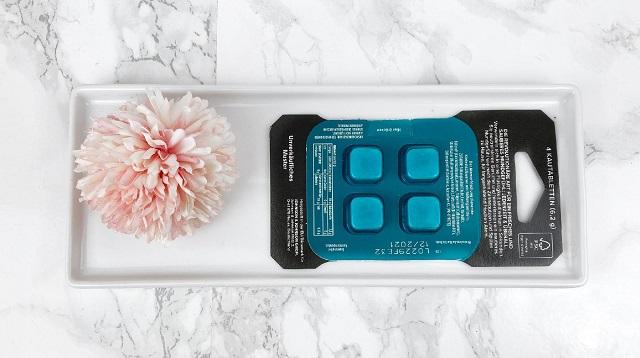 Unboxing Bipa Bonusbox - November 2020 - Inhalt - Listerine Kautabletten