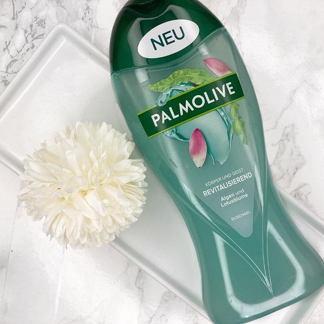 Bipa Bonusbox Jänner 2021 - Palmolive Wellness Dusche
