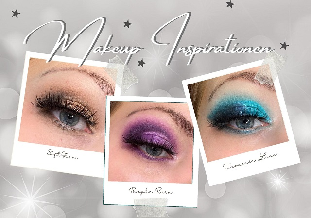 By Beauty Bay Book of Magic Palette Review - Looks 3
