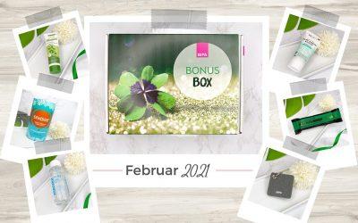 BIPA BONUSBOX – Februar 2021