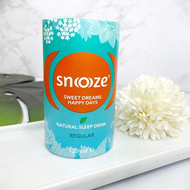Bipa Bonusbox Februar 2021 Unboxing - Snoooze Sleepdring regular