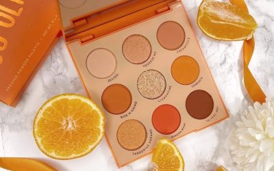 Colourpop – Orange you glad? Palette