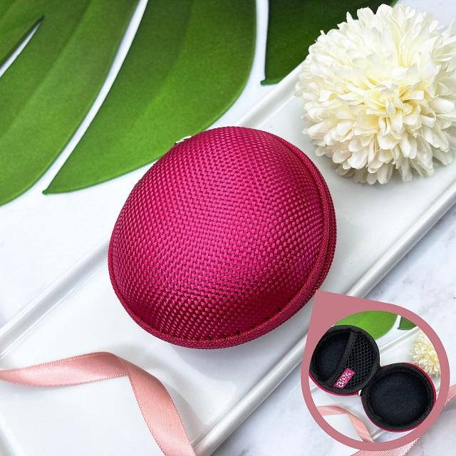Bipa Bonusbox März 2021 Unboxing - Gadget Kopfhörer und Kabeletui