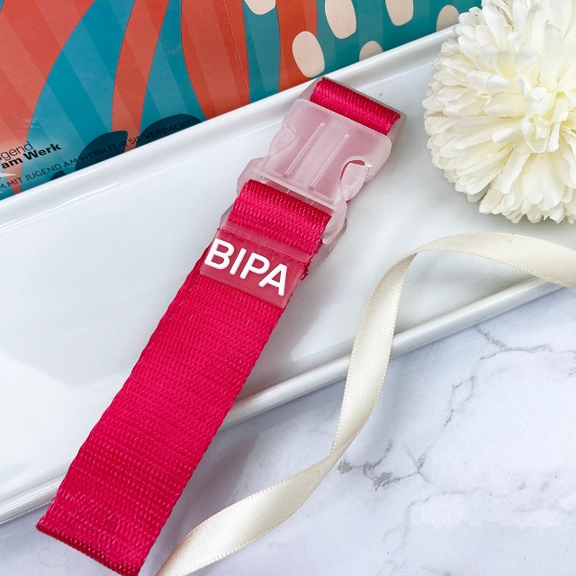 Bipa Bonusbox - Juli 2021 Unboxing - Kofferband